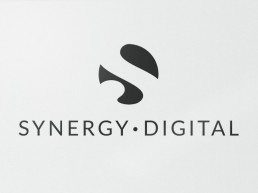 Synergy Digital Logo